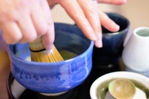 茶道,お茶