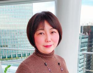 ヒプノセラピスト小川智子